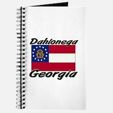 Dahlonega Georgia Journal