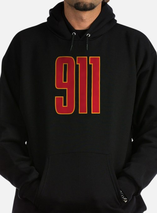 CRAZYFISH 911 Sweatshirt