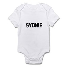 Sydnie Infant Bodysuit