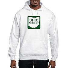Ohio Turnpike Hoodie
