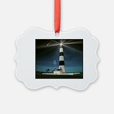 Cute Lighthouse Ornament