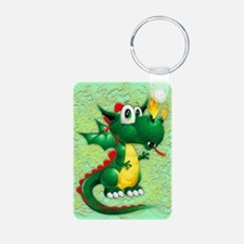Baby Dragon Cute Cartoon Keychains