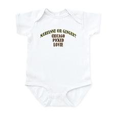Lovie Infant Bodysuit