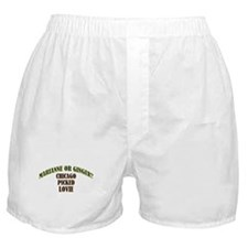 Lovie Boxer Shorts