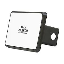 Team JARROD, life time mem Hitch Cover