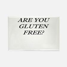 Gluten Free? Magnets