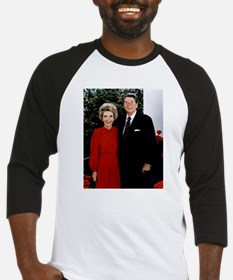Ronnie and Nancy Baseball Jersey