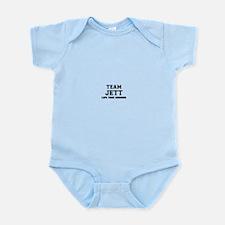 Team JETT, life time member Body Suit