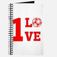 1 Love Journal