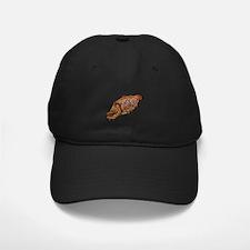 CUTTLEFISH Baseball Hat