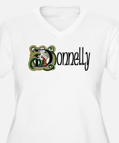 Donnelly Celtic Dragon T-Shirt