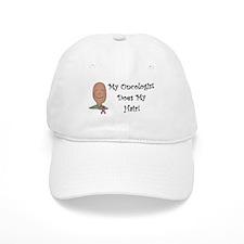 Oncologist Baseball Cap