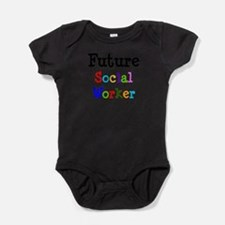 Cool Careers professions Baby Bodysuit
