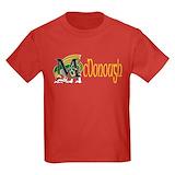 Mcdonough Kids T-shirts (Dark)