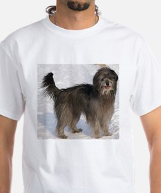 pyrenean shepherd full T-Shirt