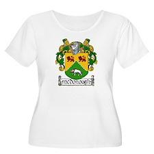 McDonough Coat of Arms T-Shirt