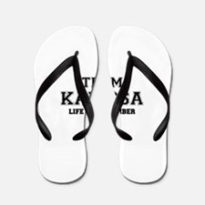 Team KARISSA, life time member Flip Flops