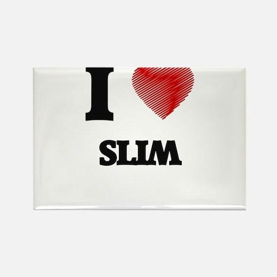 I love Slim Magnets