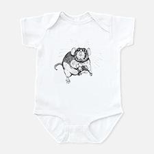 Dumbo Infant Bodysuit