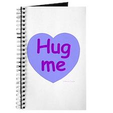Hug Me Candy Journal