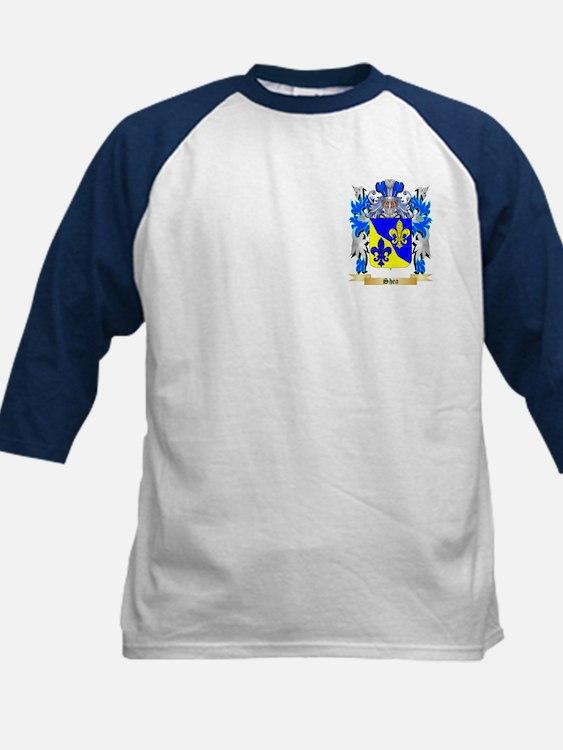 Shea Kids Baseball Jersey