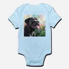 Cane Corso Painting Body Suit