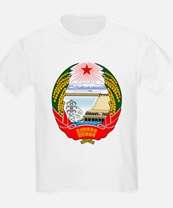 Emblem of North Korea (DPRK) T-Shirt