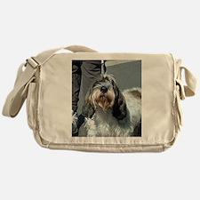 Petit Basset Griffon Vendéen Messenger Bag