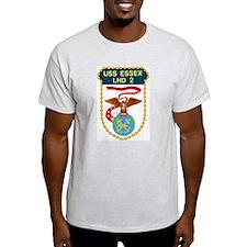 USS Essex (LHD 2) T-Shirt