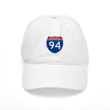 Interstate 94 Cap