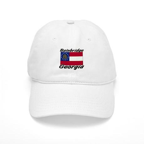 Bainbridge Georgia Cap