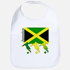 Jamaica Soccer Bib