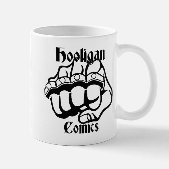 Hooligans Logo 1 Mugs