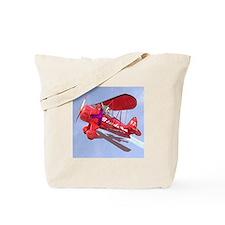 ISADORA DONKEY Tote Bag