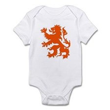 Dutch Lion Infant Bodysuit