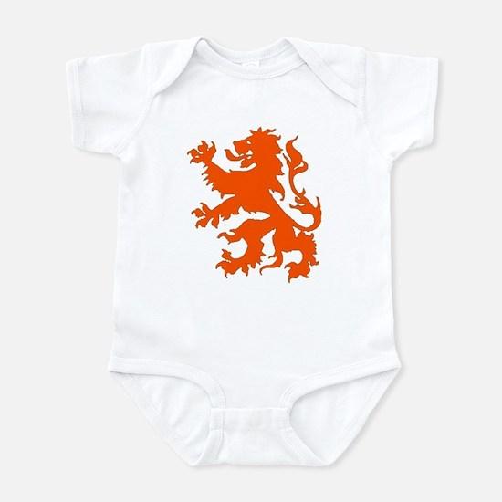 Dutch Lion Infant Bodysuit