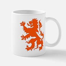 Dutch Lion Mug