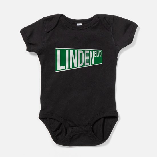 Unique Place humor Baby Bodysuit