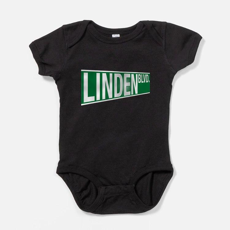 Cute Rants Baby Bodysuit