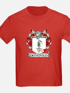 Donovan Coat of Arms T