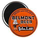 Belmont Beer-1930's Magnet