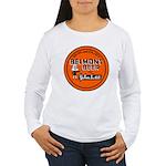 Belmont Beer-1930's Women's Long Sleeve T-Shirt