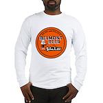 Belmont Beer-1930's Long Sleeve T-Shirt