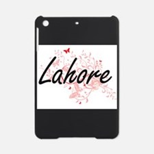 Lahore Pakistan City Artistic desig iPad Mini Case