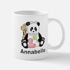 Annabelle's Panda Mug