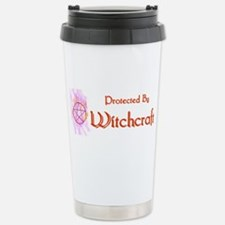 Unique Warlock Travel Mug