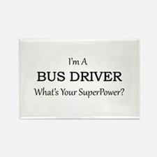 Bus Driver Magnets