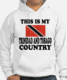 This Is My Trinidad and Tobago C Hoodie