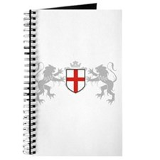 2 Lions Crown Journal