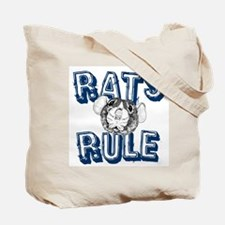 GGMR/Rats Rule Tote Bag